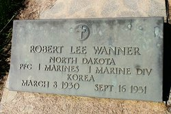 PFC Robert Lee Wanner