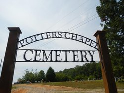 Potters Chapel Cemetery