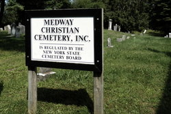 Medway Christian Church Cemetery