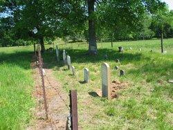 Milhous Cemetery