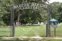 Barton Baptist Cemetery