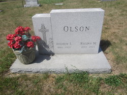 Andrew L. Olson
