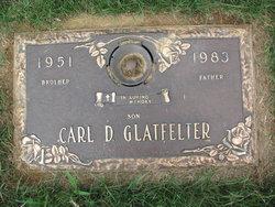 Carl D. Glatfelter