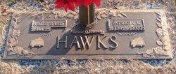 Patricia <I>Ledbetter</I> Hawks