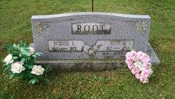 Ruth <I>McAllister</I> Root