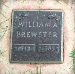 William Ayer Brewster