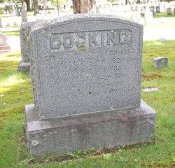 Elizabeth T Cocking