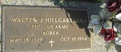 Walter J. Hillgardner