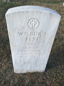 Wilbur S Best