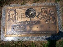 Mansour Ghaznavi