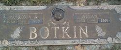Rev Allen E Botkin