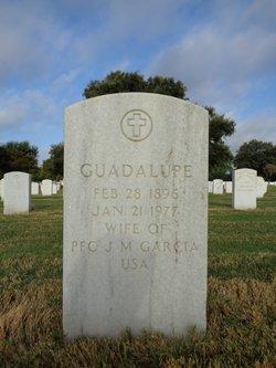 Guadalupe Garcia