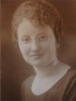 Mildred Irene <I>Wright</I> Moore