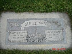 George Denton Sullivan