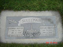 Evelyn Barney Sullivan