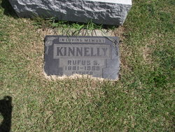 Rufus Stevenson Kinnelly