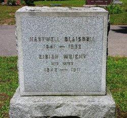 Hartwell Blaisdell