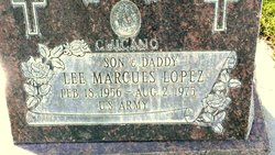 Lee Marcues Lopez