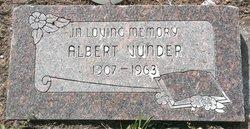 Albert Vunder