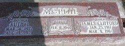 James Clifford Mcphie