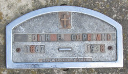 Edith Emma <I>Hoover</I> Copeland