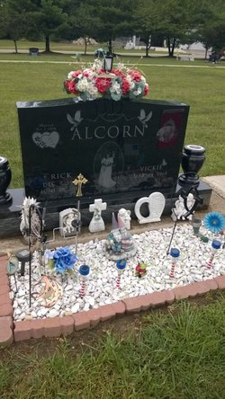 "Arlie Richard ""Rick"" Alcorn"