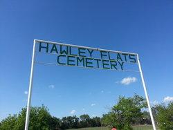 Hawley Flats Cemetery