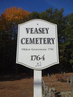 Veasey Cemetery