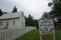 Enon Primitive Baptist Cemetery