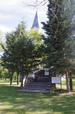 Dobrowody Roman Catholic Cemetery