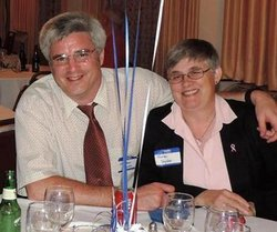 Stephen J. Snyder & Karen Snyder