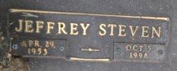 Jeffrey Steven Beck
