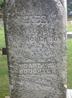 Capt Curtis Boughton