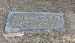 James Harold Welch