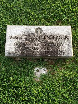 Joseph Lawrence Riesenberger