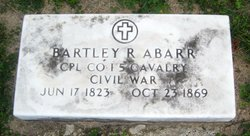 Bartley Reeves Abarr