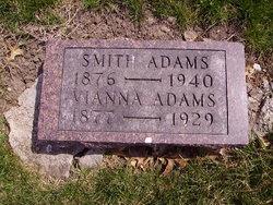 Smith Adams