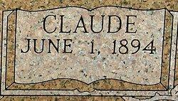 W Claude Cummings
