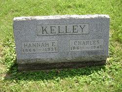 Hannah L. <I>Castor</I> Kelley