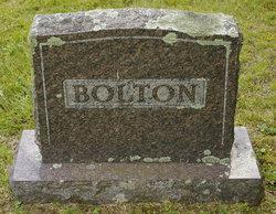 Maud <I>Mitchell</I> Bolton