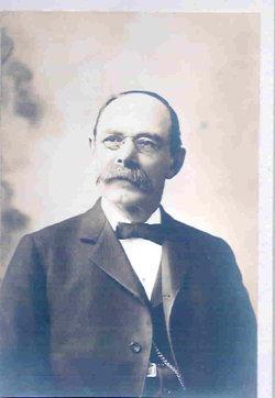 Joseph Morrill Hoyt