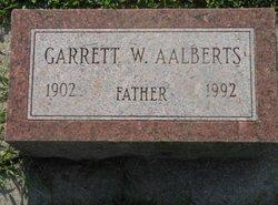 Garret W Aalberts