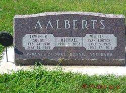 Irwin R. Aalberts