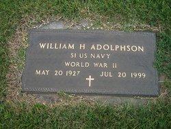 SMN William Howard Adolphson