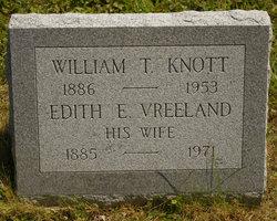 Edith Elizabeth <I>Vreeland</I> Knott