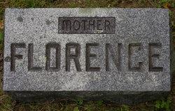 Florence Marian <I>Gleason</I> Willis
