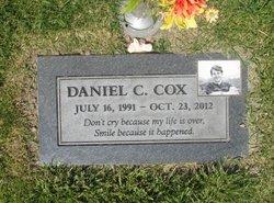 Daniel Clinton Cox