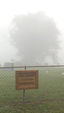 Dr Jesse Dickens Cemetery