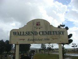 Wallsend Cemetery