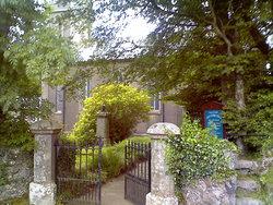 Calary Cemetery
